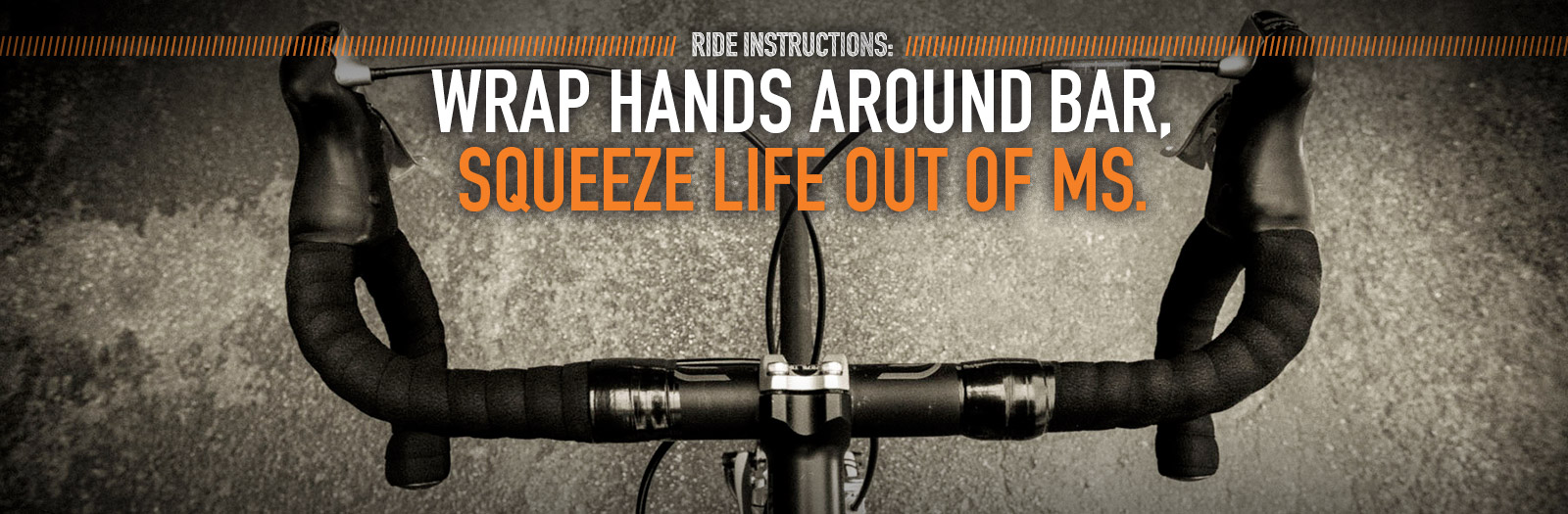Squeeze life out of MS